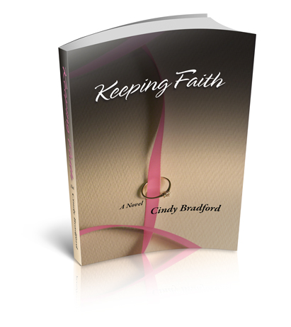 Keeping Faith by Cindy Bradford