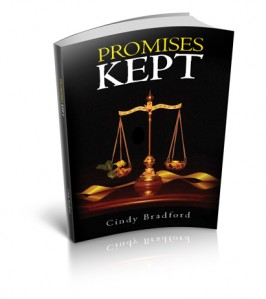Promises Kept by Cindy Bradford