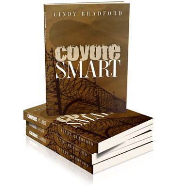 Coyote Smart by Cindy Bradford