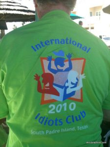 International Idiots Club